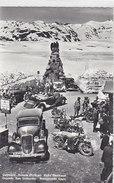 Oldtimer Und Motorräder Am Gotthardpass         (P-47-00401) - TI Ticino