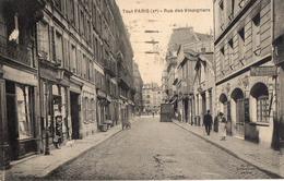 Tout Paris  -  Rue Des Vinaigriers - Autres