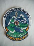 Patch Gendarmerie - Patches