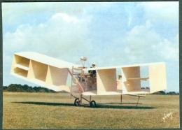 Aviation Les Faucheurs De Marguerites, Santos-Dumont 1906 , Super état - ....-1914: Precursores