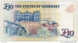 GUERNSEY P. 57d 10 P 2015 UNC - Guernesey