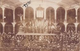 Fotokaart Carte Photo Namur 1902 Congres Eucharistique - Namur