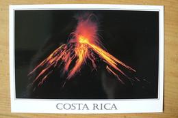 CP - Costa Rica - Volcan Arenal En 1999 - Costa Rica