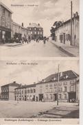 57 - UCKANGE - 2 VUES - BELLE CARTE - Other Municipalities