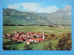 Vigo - Lomaso - Comano Terme - Trento - Panorama - Bromofoto - Trento