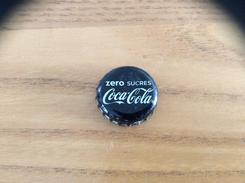 "Capsule De Soda *x ""Coca-Cola ZERO SUCRES"" CP - Soda"