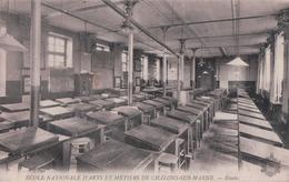Ecole Nationale D'Arts Et Métiers De Châlons Sur Marne Etude (1920) - Châlons-sur-Marne
