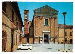 S.AGATA SUL SANTERNO - CHIESA PARROCHIALE NV FG - Ravenna