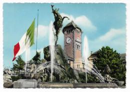 ASIAGO FONTANA MONUM. TORRE CIVICA NV FG - Vicenza