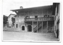 PIEVE DI CADORE - CASA DEL TIZIANO  VIAGGIATA FG - Belluno