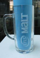 AC - EFES PILSEN BEER MALT EASY DRINK MUG GLASS MUG FROM TURKEY - Beer