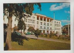 2 CPM CURITIBA (Brésil) - Colegio Estadual Do Parana, Praça Santos Andrade - Curitiba