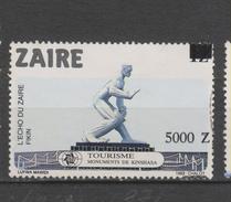 Yvert 1349 Oblitéré - Zaïre