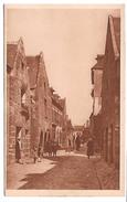 CONCARNEAU - Rue Vauban - Concarneau