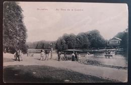 CPA Bruxelles Au Bois De La Cambre - Forêts, Parcs, Jardins