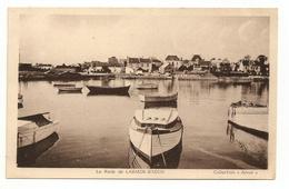 LARMOR-BADEN (Morbihan )  La Rade - Collection ARVOR Laurent Nel - France