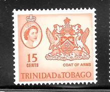 Trinidad & Tobago 1964 SC# 116 - Trinidad & Tobago (1962-...)