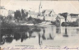 CONCREMIERS. Vue - France