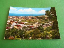 Cartolina Livorno - Antignano - Panorama 1960 - Livorno