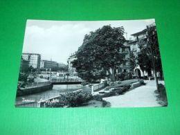 Cartolina Treviso - Lungo Sile 1965 - Treviso