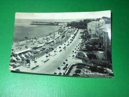 Cartolina Cattolica - Lungomare 1959 - Rimini