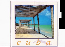 CUBA - CIEGO DE AVILA - CAYA GUILLERMO - PLAYA EL PILAR - Cartoline