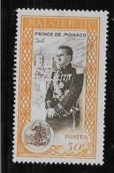 MONACO, 1950 USED  SCOTT # 248, PRINCE RAINIER 111,   USED - Monaco