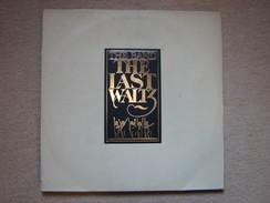 THE BAND - THE LAST WALTZ (3 LP) (WARNER BROS 1978) - Rock