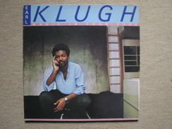 EARL KLUGH - MAGIC IN YOUR EYES (LP) - UNITED ARTISTS MUSIC (1978) - Jazz
