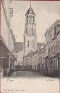 Lier Lierre L'Eglise 1905 Nels Serie 23 Nr1 (in Zeer Goede Staat) Kempen - Lier