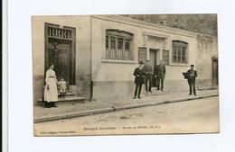 Société Générale  -   Bureau De REVEL - Revel