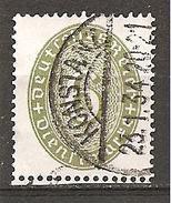 DR 1932 // Mi. 128 X O (029..423) - Dienstpost
