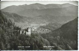 AK 0696  Schloss Klaus Im Steyrtal - Verlag Oth Um 1960 - Steyr