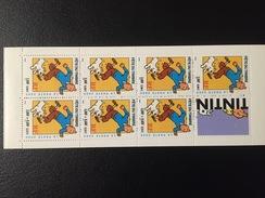 FRANCE-2000-Carnet Fête Du Timbre Tinitin  YT N° BC 3305** Neuf - Frankrijk