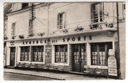 LA-CROIX-EN-TOURRAINE - L'AUBERGE DES SPORTS - France