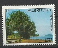 WALLIS ET FUTUNA N° PA 130 1983 Neuf Sans Charnière POSTE AERIENNE - Airmail