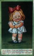 Inter-art Co N° 609 Kute Kiddies - Illustrateurs & Photographes