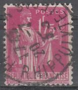 D6412 - France Mi.Nr. 283 O/used - 1932-39 Paix