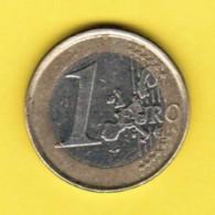 BELGIUM  1 EURO 1999 (KM # 230) - Belgium