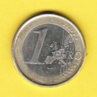 PORTUGAL  1 EURO 2002 (KM # 746) - Portugal