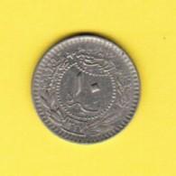 TURKEY  10 PARA 1914 (AH 1327/6) (KM # 760) - Turkey