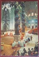 CITTA' DEL VATICANO - Funzione Papale - Basilica Di San Pietro - Papal Function - Vatican