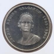 ALBERT II * 250 Frank 1995 * ASTRID * Prachtig / F D C * Nr 5188 - 07. 250 Francs