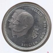 ALBERT II * 250 Frank 1996 * BOUDEWIJNSTICHTING * Prachtig / F D C * Nr 6216 - 07. 250 Francs