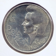 ALBERT II * 250 Frank 1997  PAOLA * F D C * Nr 6478 - 07. 250 Francs