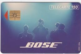 F301 BOSE BLEU - France
