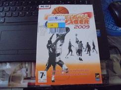Basket Manager Windows98 - PC-Games