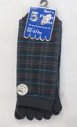 Finger Socks ( 25 ~ 27 Cm. / Eur 39 ~ 42 ) - Other Collections