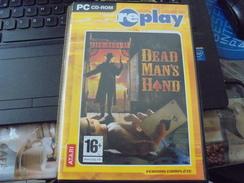 Dead Man's Hand Windows 98 - PC-Games