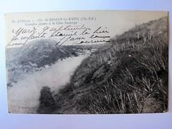 FRANCE - CHARENTE MARITIME - ILE D'OLERON - SAINT-TROJAN-LES-BAINS - Grandes Dunes - Ile D'Oléron
